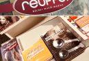 ChoryFeen CD und Kochbuch – jetzt auch bei Reuffel in Montabaur erhältlich!
